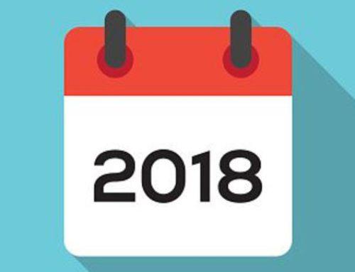 Bring on 2018!